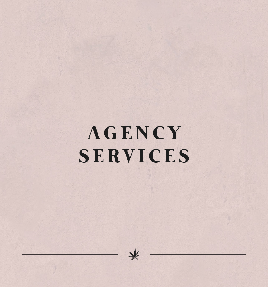 Agency Services