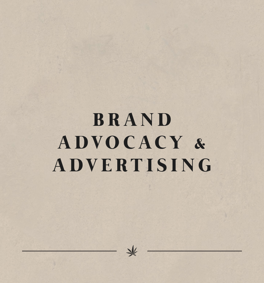 Brand Advocacy and Advertising
